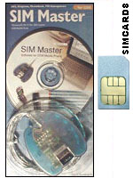 Pack SIM-MASTER + SIM Card 8 in 1