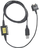 Cable de datos USB para Philips SAVVY