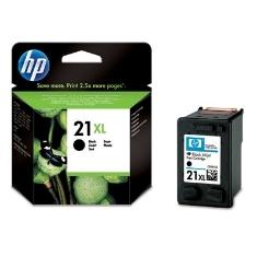 HP 2x CARTUCHO TINTA HP 21XL C9351CE NEGRO + MEMORIA USB 8GB DE REGALO