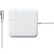 "APPLE ADAPTADOR DE CORRIENTE APPLE MAGSAFE 60W, MACBOOK 11"" Y 13"""