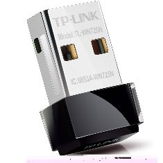 TP-LINK ADAPTADOR USB 2.0 WIFI 150 MBPS TPLINK FORMANO MINI