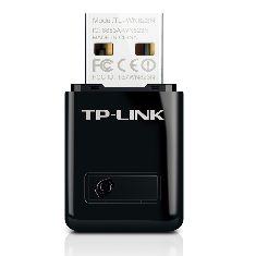 TP-LINK ADAPTADOR USB 2.0 WIFI 300 MBPS TP-LINK FORMATO MINI