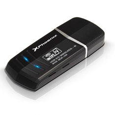 PHOENIX TECHNOLOGIES ADAPTADOR  USB 2.0 WIFI PHOENIX 300 MBPS