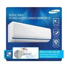 SAMSUNG ELECTRONICS IBERIA S.A AIRE ACONDICIONADO SAMSUNG BORACAY PLUS  INVERTER 5000 / 6000 Kw
