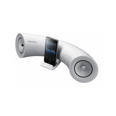 SAMSUNG ELECTRONICS IBERIA S.A ALTAVOCES AUDIO DOCK SAMSUNG DA-E550 PARA IPOD, IPHONE, GALAXY S2, GALAXY NOTE, BLUETOOTH, BLANCO