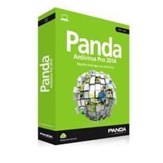 PANDA SOFTWARE ANTIVIRUS  PANDA PRO 2014 MINIBOX 3 USUARIO