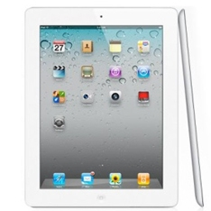 APPLE APPLE IPAD 2 16GB WIFI + 3G BLANCO