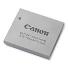 CANON BATERIA CANON NB-4L  IXUS 50-60-70/80/85/100 i ZOOM/130