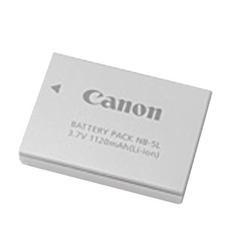 CANON BATERIA CANON NB-5L  IXUS 800/850/900/950/960