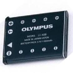 OLYMPUS BATERIA OLYMPUS ION LITIO LI 42B