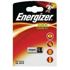 ENERGIZER BLISTER ENERGIZER PILA A23 PIP-1 12V / MANDO COCHERA / CALCULADORA