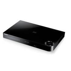 SAMSUNG ELECTRONICS IBERIA S.A BLU RAY 3D SAMSUNG FULL HD BD MKV CD DVD, HDMI, USB HOST 2.0