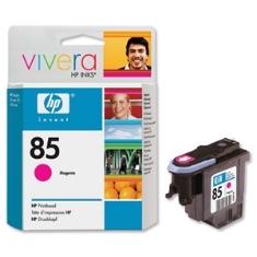 HP CABEZAL IMPRESION HP 85 C9421A MAGENTA 30/ 90/ 130