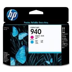 HP CABEZAL IMPRESION HP 940 C4901A CIAN/ MAGENTA 8000