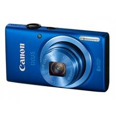 "CANON CAMARA DIGITAL CANON IXUS 132 AZUL 16.0MP ZO 8X 2.7"" LITIO/  IS/ MODO ECO/ VIDEOS 720P"