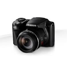 "CANON CAMARA DIGITAL CANON POWER SHOT SX510 IS 16MP ZO 30X ANGULAR 3"" LITIO"