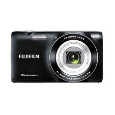 FUJIFILM CAMARA DIGITAL FUJIFILM FINEPIX JZ250 NEGRO 16 MP ZOOM 8X HD + FUNDA DE REGALO
