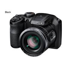 "FUJIFILM CAMARA DIGITAL FUJIFILM FINEPIX S6800 NEGRO 16 MP ZO 30X ( 24-720) HD LCD 3"""