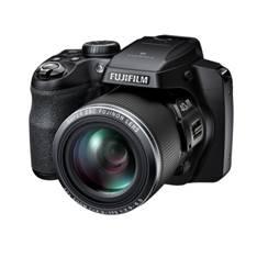 "FUJIFILM CAMARA DIGITAL FUJIFILM FINEPIX S8200 NEGRO 16 MP ZO 40X ( 24-960) HD LCD 3"""