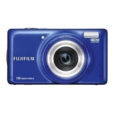 "FUJIFILM CAMARA DIGITAL FUJIFILM FINEPIX T400 AZUL 16 MP ZO X 10 HD LCD 3"" LITIO"