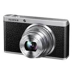 "FUJIFILM CAMARA DIGITAL FUJIFILM XF1 NEGRA 12 MP ZO 4X FUL HD LCD 3"" LITIO"