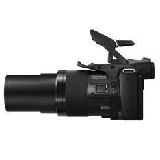 "OLYMPUS CAMARA DIGITAL OLYMPUS SP-100EE NEGRA 16 MP /ZO 50X/ HD /LCD 3""/ MIRA TELESCOPICA/ LITIO/ WIFI"