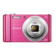 SONY ESPAÑA S.A CAMARA DIGITAL SONY KW810P 20.1MP ZO 6X VIDEO HD ROSA