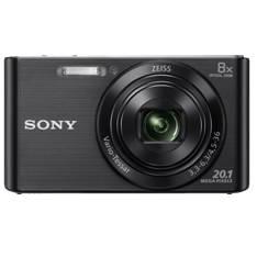 SONY ESPAÑA S.A CAMARA DIGITAL SONY KW830B 20.1MP ZO 8X VIDEO HD NEGRA