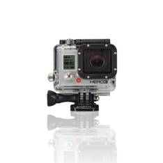 GOPRO CAMARA GOPRO HD HERO3 BLACK EDITION