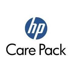 HP CARE PACK AMPLIACION DE GARANTIA HP 3 AÑOS 4 HORAS 24x7 PIEZAS Y MANO