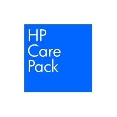 HP CARE PACK HP AMPLIACION A 3 AÑOS DE GARANTIA PIEZAS Y MANO DE OBRA INSITU M602DN/ M602N/ M602X