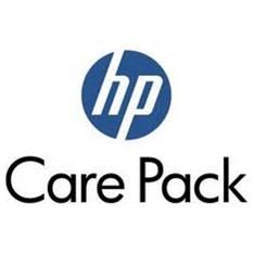 HP CARE PACK HP AMPLIACION DE 3 AÑOS DIA SIGUIENTE 9x5 PROLIANT