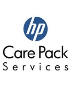 HP CARE PACK HP ELECTRONICO U4512E 4 HORAS 24x7 SOPORTE HARDWARE, 3 AÑOS, PIEZAS Y MANO DE OBRA, IN SITU