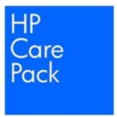 HP CARE PACK TPV HP 4 AÑOS REPARACION IN SITU DIA SIGUIENTE LABORABLE