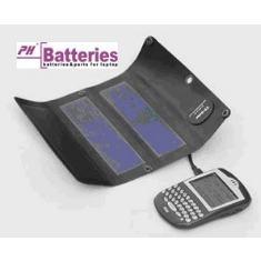 PH BATTERIES CARGADOR SOLAR PHBATTERIES PARA SMARTPHONES, PDA, IPOD, MP3