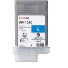 CANON CARTUCHO CANON CIAN PFI102 CARTIDGE Pfi-102M 130Ml Lp/17/24 Ipf/500/600/700/710/610/605/720