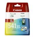CANON CARTUCHO CANON CL 541XL COLOR