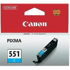 CANON CARTUCHO CANON CLI-551 CIAN , MG6350/ MG5450