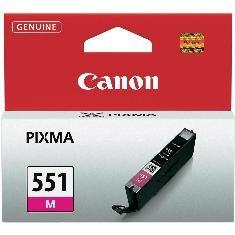 CANON CARTUCHO CANON CLI-551 MAGENTA, MG6350 / MG5450