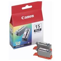 CANON CARTUCHO CANON NEGRO BCI15 PARA IP90/ MINI 220