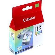 CANON CARTUCHO CANON NEGRO BCI15BK i70/i80/IP90