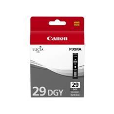 CANON CARTUCHO CANON PGI-29DGY GRIS OSCURO PIXMA PRO 1