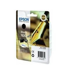 EPSON CARTUCHO EPSON T163140 NEGRO XL WF-2010/2510/2520/2530/2540