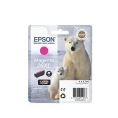 EPSON CARTUCHO EPSON T263340 MAGENTA XL XP-600/605/700/800
