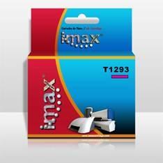 IMAX CARTUCHO IMAX EPSON T1293/T1303 MAGENTA STYLUS SX420W/425W/525WD/SX620FW/OFFICE B42WD/BX305F