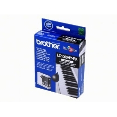 BROTHER CARTUCHO TINTA BROTHER LC1000BK NEGRO 900 PAGINAS 5460CN/5860CN