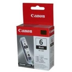 CANON CARTUCHO TINTA CANON BCI 6B NEGRO 13ML S800/ S820/ S820D/ S830/ S900/ S9000