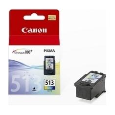 CANON CARTUCHO TINTA CANON CL 513 TRICOLOR 15ML MP240/ 260/ 480