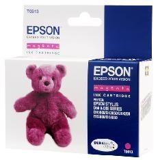 EPSON CARTUCHO TINTA EPSON T0613 MAGENTA 8ML STYLUS D68/ 88/ D88+/ DX3800/ 4200/ 4800
