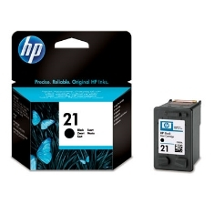 HP CARTUCHO TINTA HP 21 C9351AE NEGRO 5ML DJ3920/ 3940/ PS1410